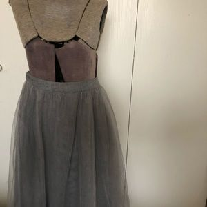 LC Tule Skirt
